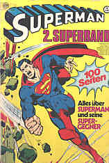 Superman Deutsch