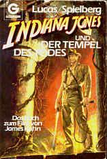 Indiana Jones Buch